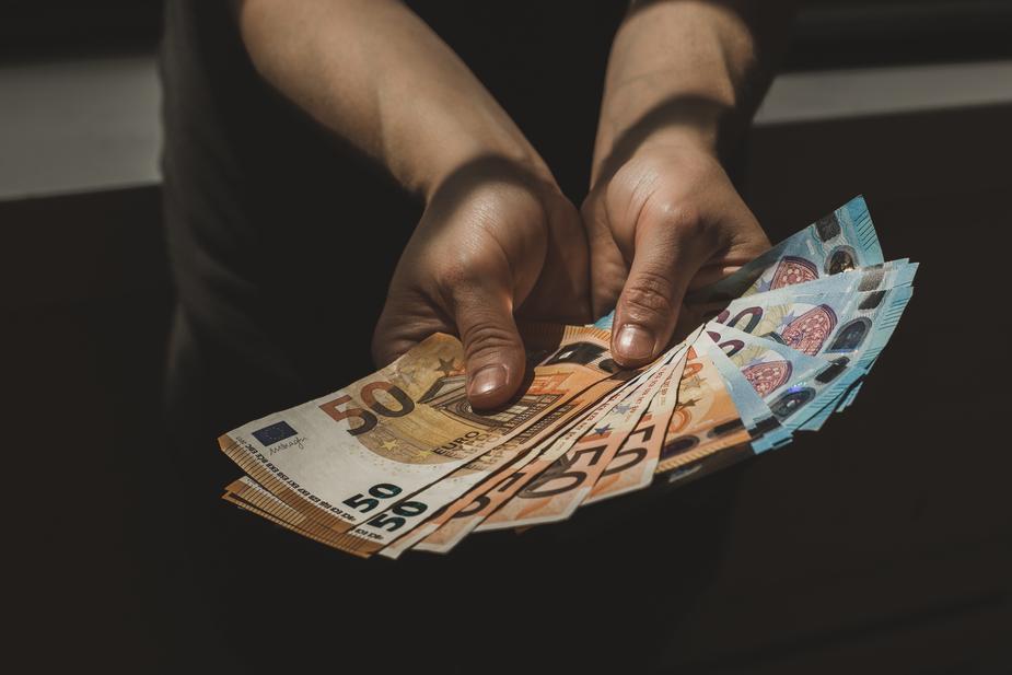 didelių paskolų refinansavimas